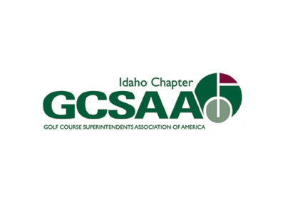 Idaho Chapter of Golf Course Superintendents Assn