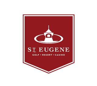 St. Eugene Golf – Resort – Casino