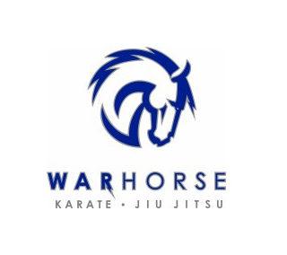 Warhorse Karate