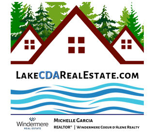 Lake Cd'A Real Estate