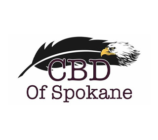 CBD of Spokane