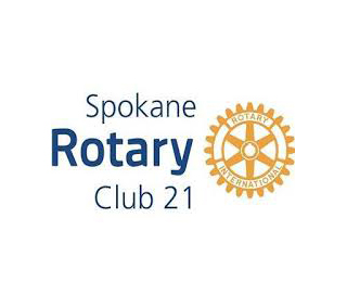 Spokane Rotary Club 21